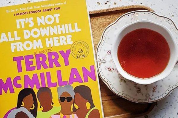Knjiga tjedna: 'It's Not All Downhill From Here' baš je ono što nam treba ovih dana
