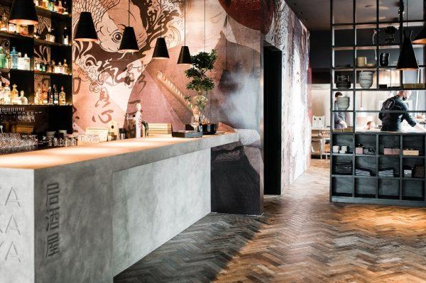 Time je svoj novi restoran otvorio na Trešnjevci – prvi smo zavirili u Izakayu