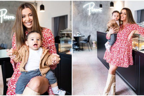 Moderna mama: Jelena Perić