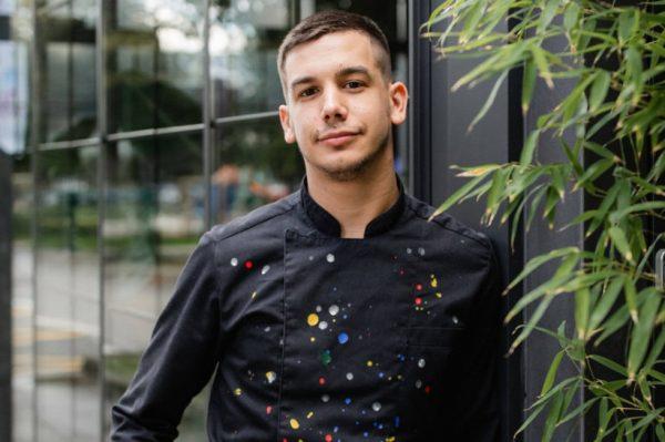 Journal Man: Juraj Klepić