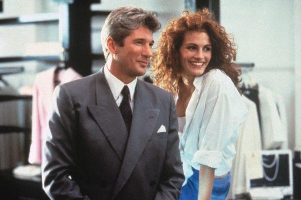 Julia Roberts je savršeno nosila ovu trendi boju kose još u '90-ima