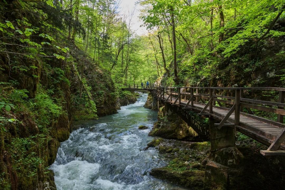 Slow travel slow odmor u Hrvatskoj