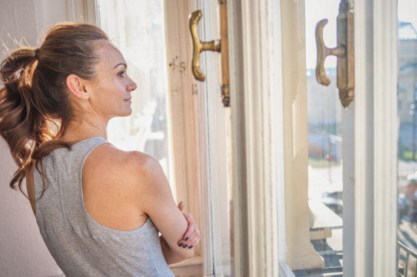 Zahvaljujući pilatesu, Katarina Hansell Bakić naučila se bolje nositi sa svakodnevnim stresom