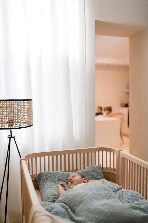 Lunilou dječja posteljina