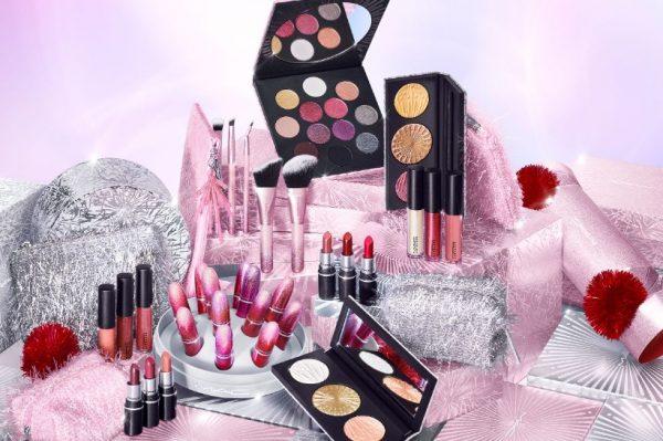 Od danas je u prodaji MAC-ova božićna make up kolekcija!