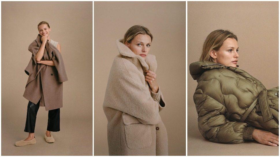 Vrijeme je za shopping: U Mango su stigli novi kaputi