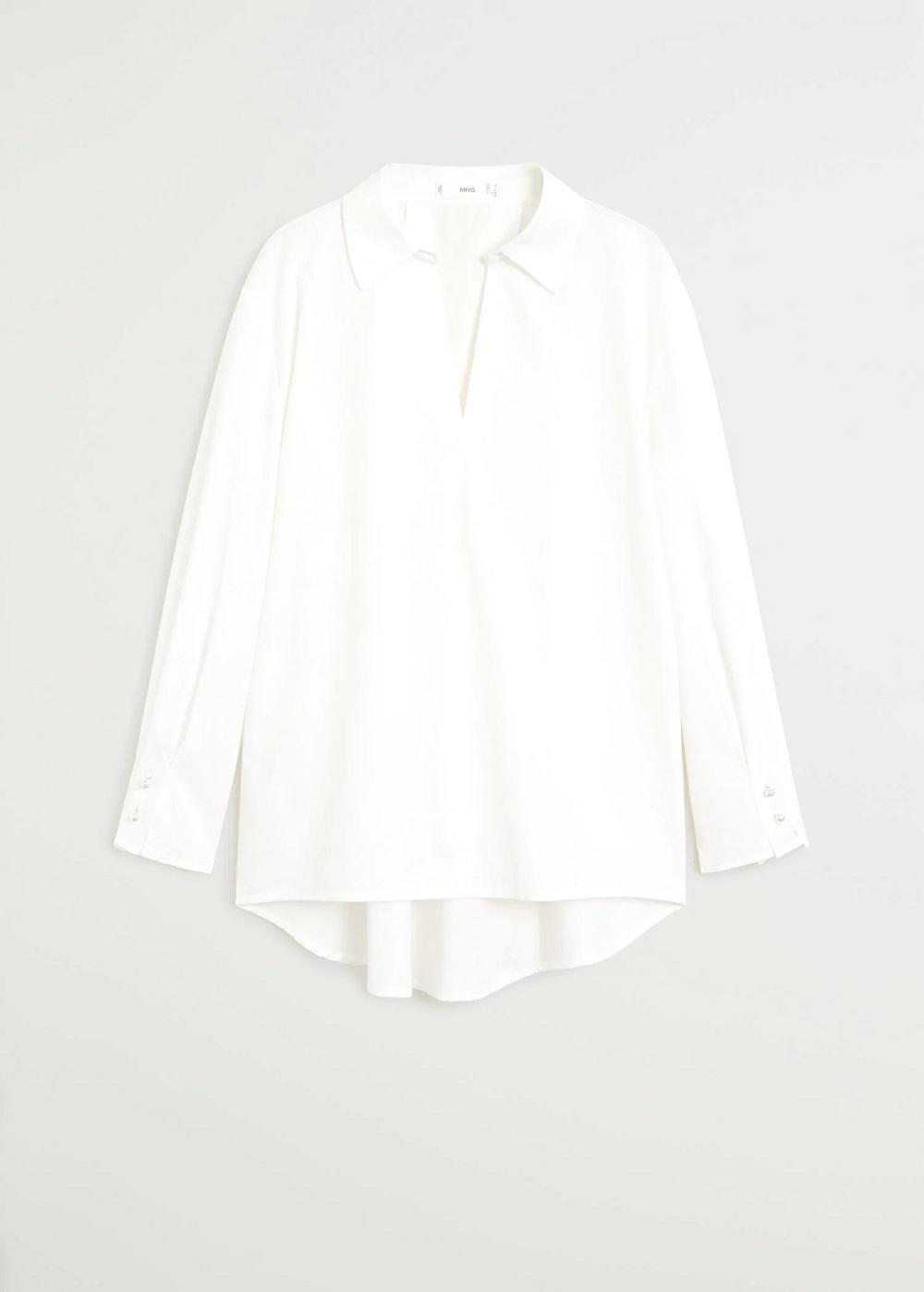 Mango odjevni komadi za jesen 2020. košulja