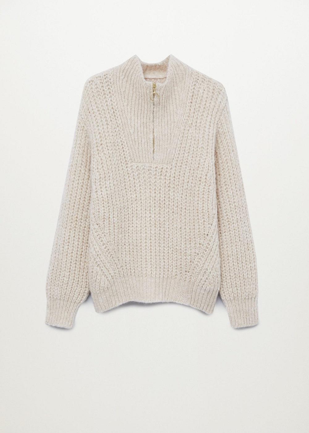 Mango odjevni komadi za jesen 2020. pulover