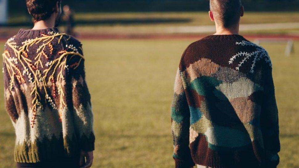 Journal Man: Cool puloveri koje će nositi i muškarci i žene