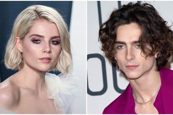 Koji će glumci utjeloviti najveće hollywoodske ikone u novim biografskim filmovima?