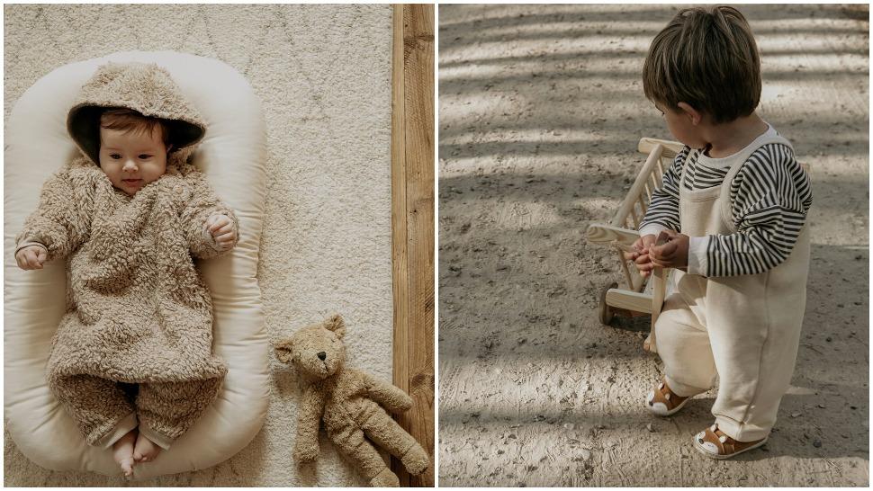 Organic Zoo dječji brend