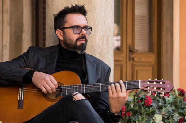 Omiljeni domaći glazbenik Petar Grašo ima novu pjesmu!