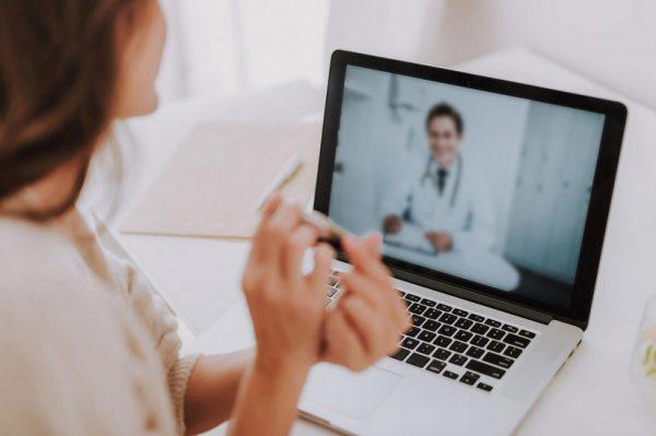 Jeste li znali da pregled kod doktora možete obaviti i online?