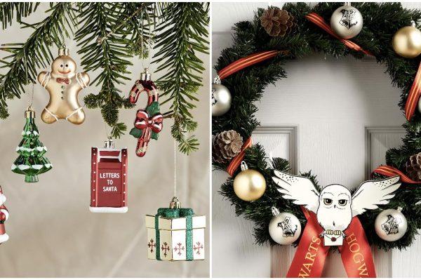 Božićne dekoracije iz Primarka su definitivno najveseliji odabir ove godine