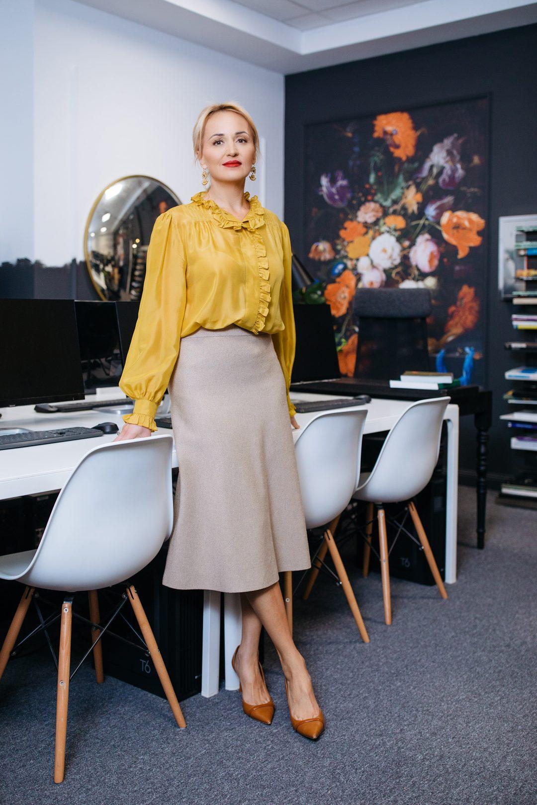 Mirjana Mikulec studio