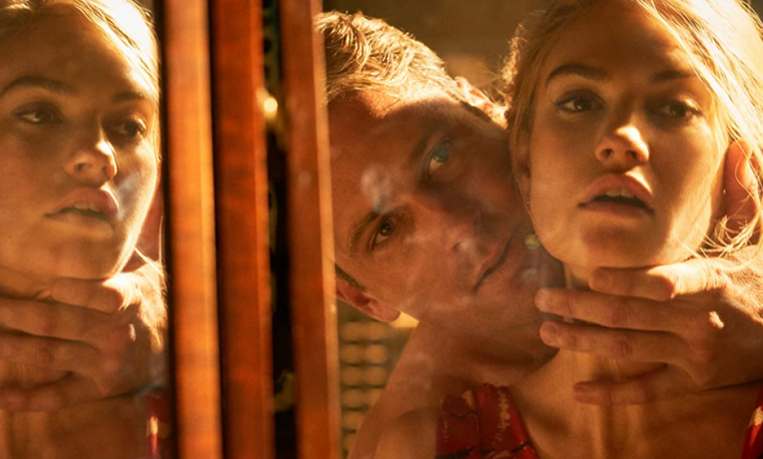 Jeste li već pogledali toliko očekivani film 'Rebecca' na Netflixu?