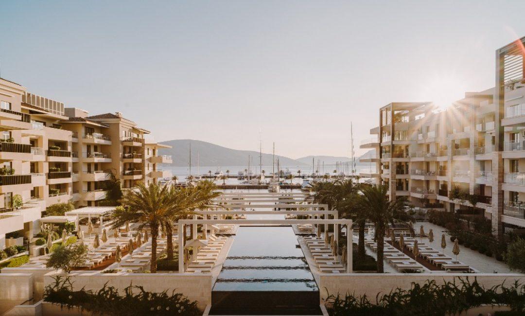 Kako izgleda odmor u jednom od najljepših hotela na obali Crne Gore?