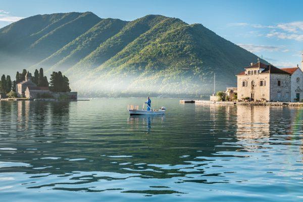 Kroz objektiv travel fotografa upoznajte ljepote Boke Kotorske