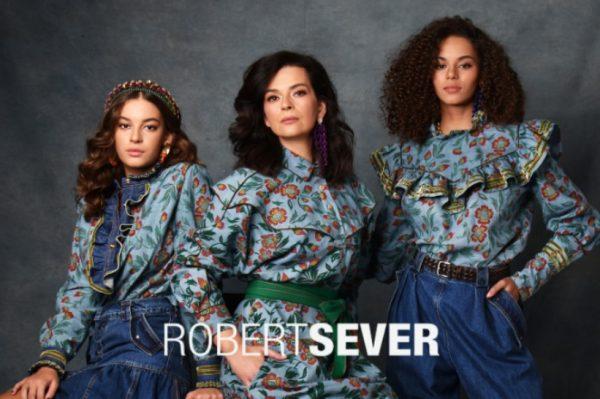 Mame i kćeri u predivnoj novoj kampanji Roberta Severa