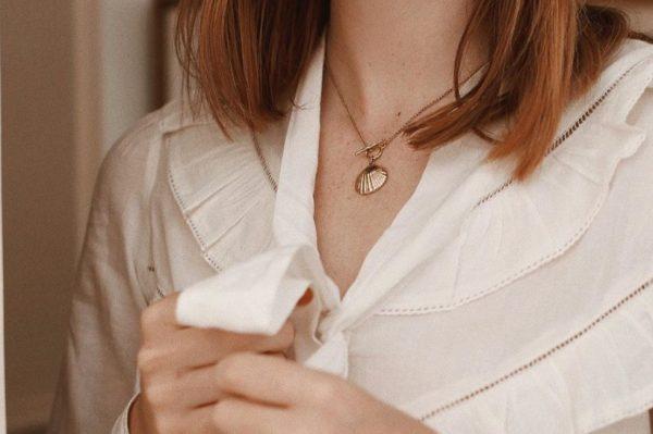 7 savršenih: raskošne i romantične bijele bluze