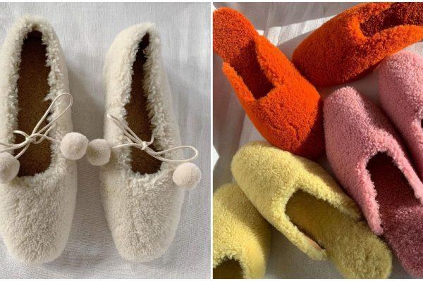 Najslađe i najtoplije papuče koje želimo ove sezone