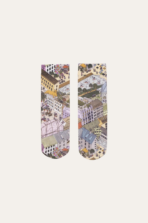 Stine Goya City čarape jesen 2020.