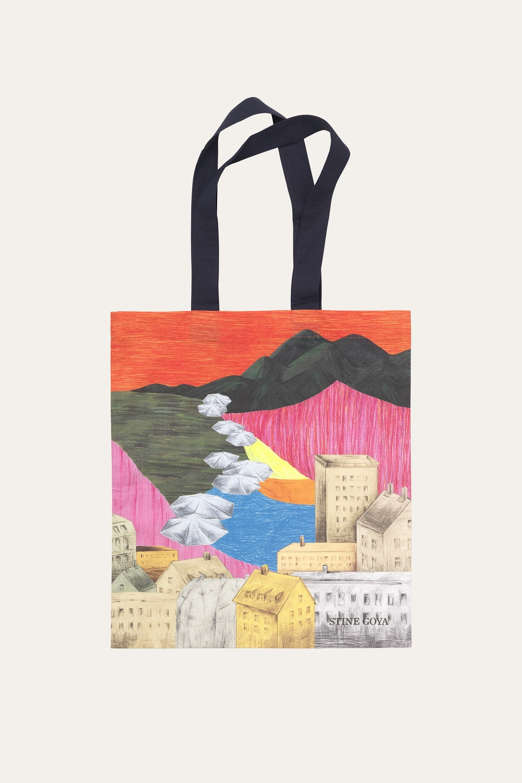 Stine Goya Landscape torba jesen 2020.