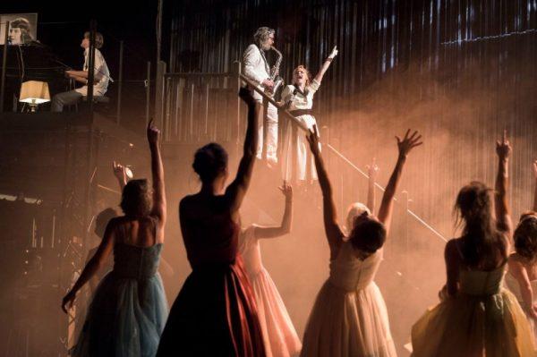 Iva Biondić: Pop-opera koja se s nestrpljenjem očekuje sutra u HNK