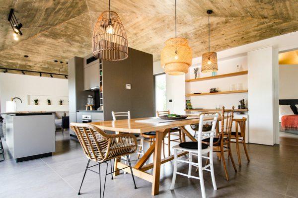 Pogledajte kako je maslinik na otoku Krku pretvoren u jedinstvenu kuću za odmor