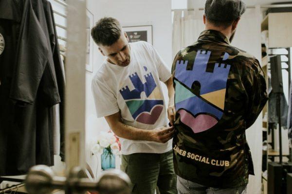 Brend Zagreb Social Club otvorio je vrata svog kreativnog prostora