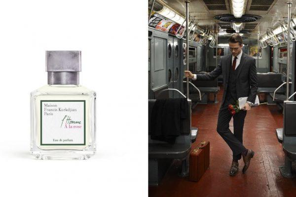 Journal Man: Maison Francis Kurkdjian kreirao je mušku verziju svog kultnog mirisa