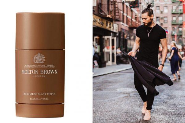 Journal Man: Najbolji dezodoransi koji će eliminirati svaku vrstu neugodnih mirisa