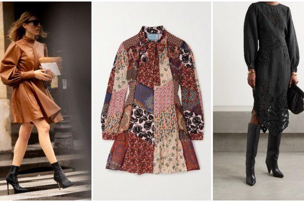 Ovo su najpoželjnije haljine jesenske sezone
