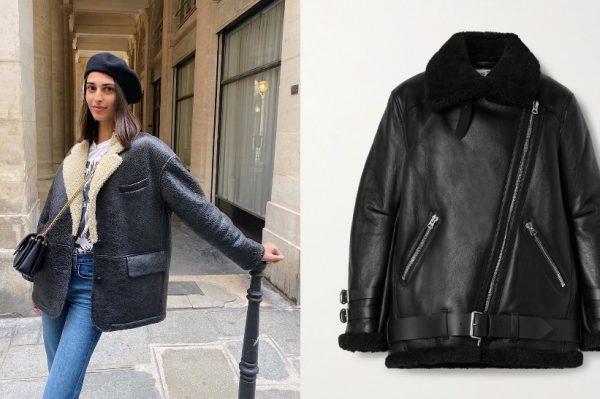 7 savršenih: najpopularnija i najtoplija kožna jakna za jesenske i zimske dane