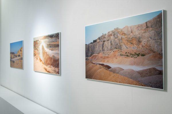 """U Galeriji Kranjčar svečano je otvorena izložba Mare Bratoš """"Iz grada"""""""