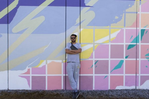 Dođite na razgovor s najboljim hrvatskim umjetnicima muralistima i prošećite zagrebačkim street artom
