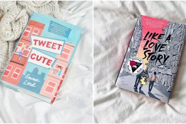 Doza nostalgije, romantike i čiste zabave u novim young adult knjigama koje su nam zapele za oko