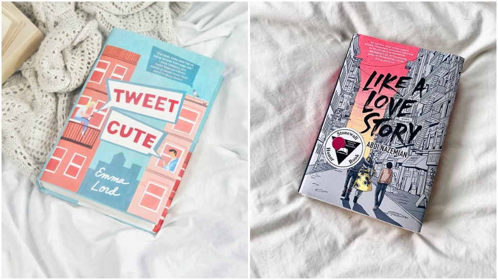 nove young adult knjige