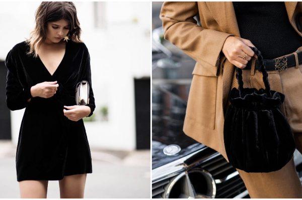 Stigli su odjevni komadi i modni dodaci od baršuna – izdvojili smo 55 najboljih modela
