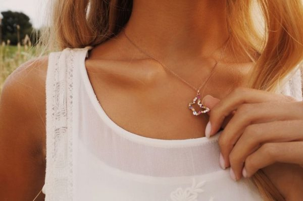 Borboleta ima novu kolekciju nakita Lueur