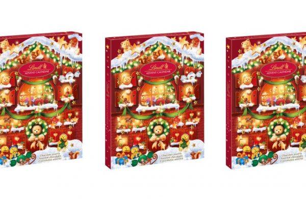 Čokoladni adventski kalendari koji će odbrojavanje do Božića učiniti još slađim