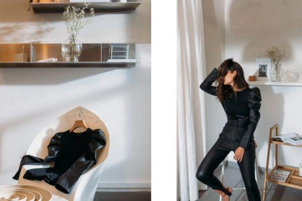 Nova A'Marie modna priča donosi najljepše basic modele