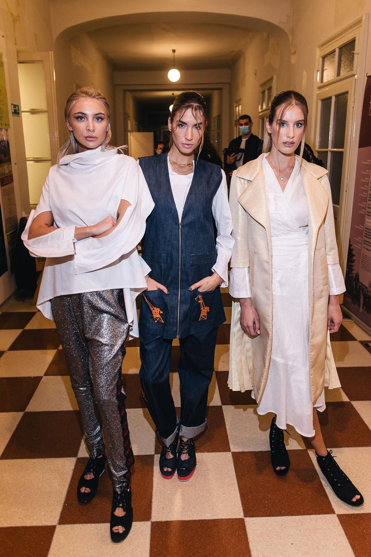 Zagreb Fashion Destination zima 2020. Callegari - Talijaska škola mode i dizajna
