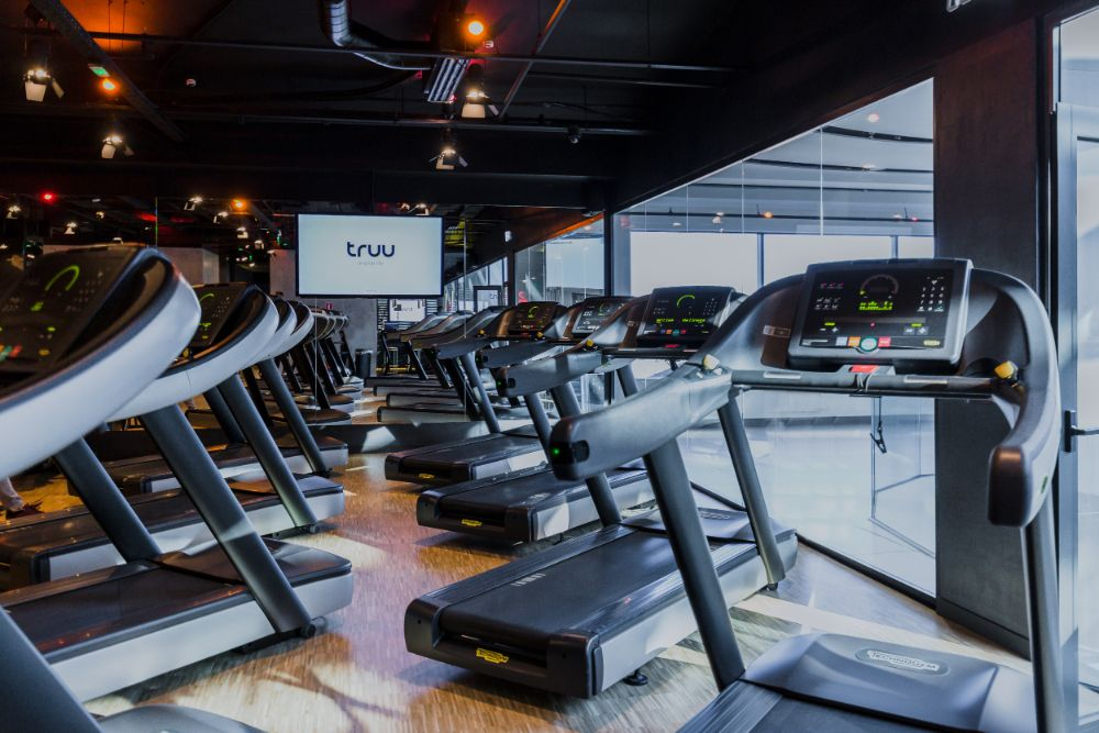 Fitness centar 17, Trogir