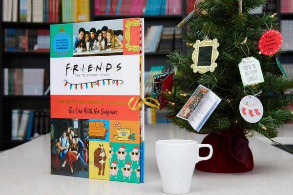 Stigao je Friends adventski kalendar koji želimo imati