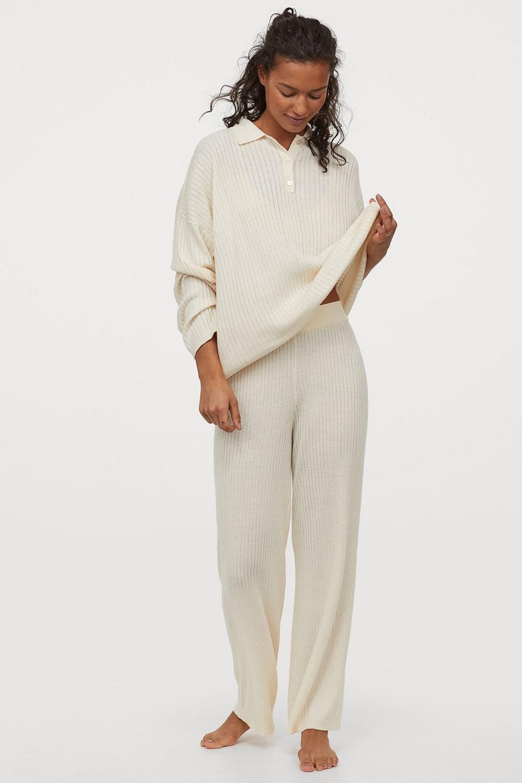 H&M loungewear jesen zima 2020.