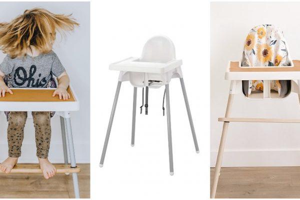 #ikeahacks: Kako od popularne basic IKEA hranilice napraviti cool komad