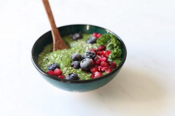 Culinary Postcards: Zeleni smoothie bowl za najzdraviji početak dana
