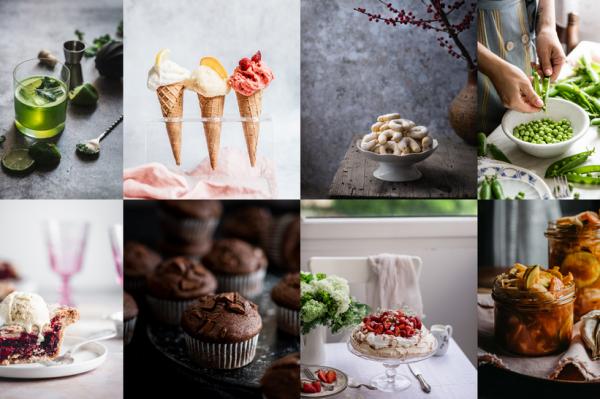 Dođite u Uraniju na izložbu fotografija hrane hrvatskih gastro blogera
