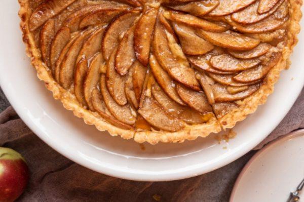 Janjolinka: Svaki dan je savršen za tart od jabuka na francuski način